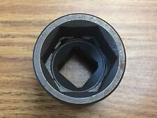 "APEX # 7442 3/4"" Drive 6 Point 1 5/16"" Opening Impact Socket"