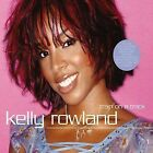 KELLY ROWLAND - Train on a Track