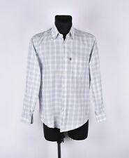 Marlboro Classics Uomo Camicia Taglia M