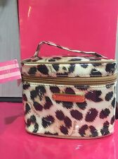 VICTORIA'S SECRET MINI TRAIN CASE BEAUTY PICCOLO