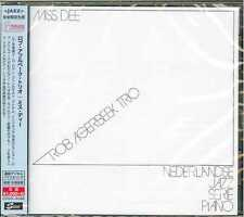 ROB AGERBEEK-MISS DEE-JAPAN CD Ltd/Ed B63