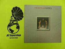 The Beatles rarities - LP Record Vinyl Album 12""