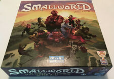 Smallworld - Days of Wonder - Board Game  - VG Cond. - 100% Complete