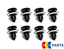NEW GENUINE VW CADDY MK3 AUDI A3 A4 SEAT EXEO TRIM DOOR CARD MOUNTING CLIPS 8PCS