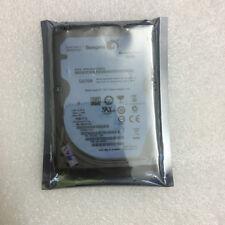 "Seagate ST320LT020 Momentus Thin 320 GB 7mm 2.5"" SATA Internal Laptop Hard Drive"