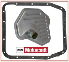 OEM Auto Trans. Filter Kit Motorcraft for FORD Lincoln Mercury FT105 W. Gasket