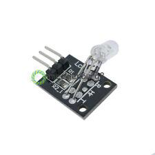 2PCS 5V Heartbeat Sensor Senser Detector Module By Finger For Arduino NEW