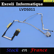 Original LCD LED ECRAN CABLE VIDEO ASUS Vivobook F501 F501A F501U