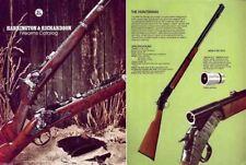 Harrington & Richardson Arms 1973 Catalog