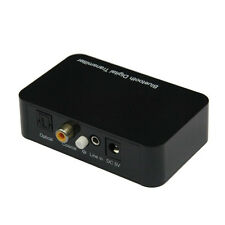 TS-BTDF01 Bluetooth V2.1 Digital Transmitter with Optical / Coaxial input -BlacK