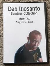 Dumog Dan Inosanto Seminar Jkd Jeet Kune Do Kali Arnis Vunak filipino boxing