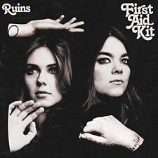 FIRST AID KIT RUINS CD (January 19th 2018)