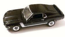 JL Black Bandits 1970 Ford Mustang prototype