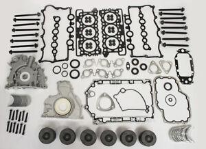 Engine Rebuild Kit for Land Rover 2.7 TDV6 276DT
