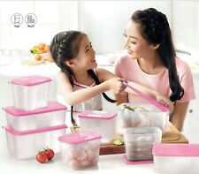New Tupperware FreezerMate 8pc  - Buy 6 Free 2