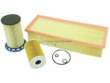 VW VOLKSWAGEN PASSAT B7 2.0 TDI 2011-2014 OIL AIR DIESEL FUEL FILTER SERVICE KIT