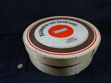 service à fromage GIEN modéle Harmonie 1971  complet design pop loft