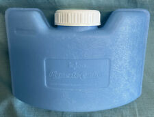 Vintage Igloo Cooler REPLACEMENT Playmate Canteen Refreeze Ice Pack Water Bottle