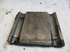 Jeep Grand Cherokee WJ 3.1 99-04 531OHV cylinder head end plate ...