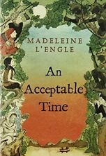 An Acceptable Time (A Wrinkle in Time Quintet) [New Book] Paperback