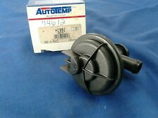 "AutoTemp Heater Valve H1991 74612 AMC Ford GM Mopar VW 5/8"" 1966-up appl."