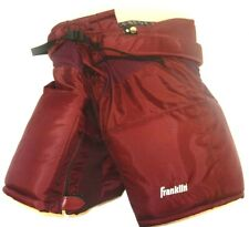 New - Franklin Padded Coolmax Ice Hockey Pants Protective Sports Gear - Size: 48