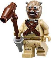 NEW LEGO STAR WARS Tusken Raider Minifigure from 75173 Luke's Landspeeder