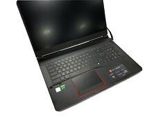 "NEW MSI GE75 Raider Gaming Laptop 10SE-008 i7 17.3"" 16GB RAM 1TB + 512gb SSD"