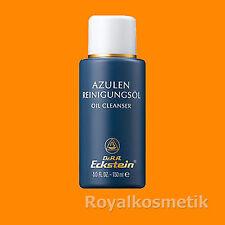 DR. R. A. ECKSTEIN  Azulen Reinigungsöl 150 ml