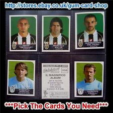 ☆ Panini (Italia) Calciatori 2002-2003 (201-300) *Pick the Stickers You Need*