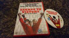 Escape To Victory (DVD, 2007) Sylvester Stallone, Michael Caine