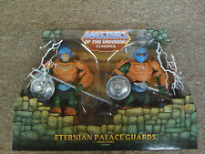 MOTU Classics Palace Guards Worldwide IN Stock NOW NEW  FREE SHIP US