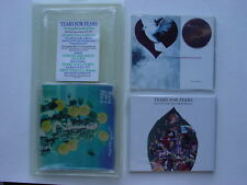 Tears For Fears/3 RARE LIMITED EDITION CD Singles