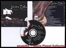 """JEROME COTTA """"L'arbre et le fruit"""" (CD) 11 titres 1998"""