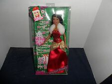 2010-Barbie Holiday Wishes (AA)_NRFB