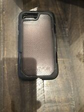 Griffin Survivor Summit Case iPhone 7/8 Black -Pre Owned