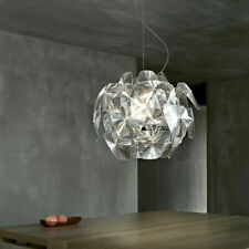 Modern Personality Acrylic Chandelier Pendant LED Light Ceiling Lamp Fixtures
