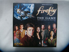 Joss Whedon's Firefly:The Game - Gale Force Nine