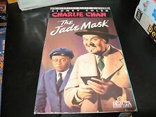 Charlie Chan-The Jade Mask-Sidney Toler