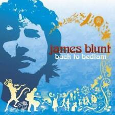 James Blunt : Back to Bedlam [new Version] CD (2005)