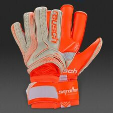 Reusch Serathor Pro G2 Evolution Torwarthandschuh Herren weiß / orange NEU !!