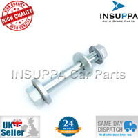 REAR LOWER ARM FITTING CAMBER BOLT KIT FOR FORD VOLVO 3M515K978AE 1223963