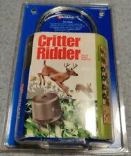 Havahart Critter Ridder Deer and Rabbit Weatherproof Repellent Stations (6 Pc.)