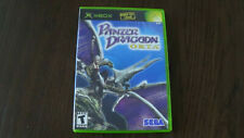 Panzer Dragoon Orta (Microsoft Xbox, 2003) Complete - Tested - Free Shipping