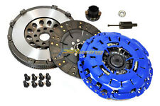 FX STAGE 2 RIGID CLUTCH KIT+FORGED FLYWHEEL 99-03 BMW 323 325 328 330 525 528 Z3