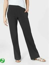 Women's ATHLETA Chelsea Cargo Wide Leg Pant Color Black New