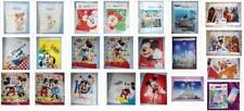 DISNEY STORE Mickey Minnie Shopping Bag Donald Daisy Goofy Pluto Rapunzel Japan