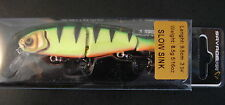 Savage Gear 4 play 9.5cm Fire Tiger Herring Low Rider Slow Sink Jointed  lure