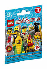 LEGO 71018 Minifigures Yuppie Series 17