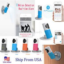 Clever Dog smart camera Wifi Smart Camera Monitor Detection Voice Intercom USA